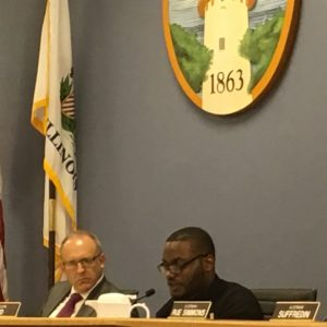 Citizens charge Evanston clerk's powers weakened in  Council's approval of additional FOIA officers