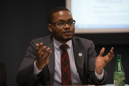State Board of Elections slashes late filing fines against Devon Reid, cites 'mitigating circumstances'