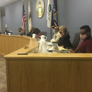Council may stick with 7 as number of votes to remove a city manager