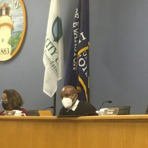 With eviction orders on the way, Evanston Council member presses for greater notice for Evanston tenants